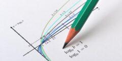 بحث عن خصائص اللوغاريتمات وخصائصها كامل