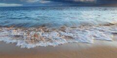موضوع تعبير عن رحلة إلى البحر بالمقدمة والخاتمة