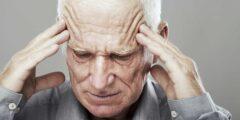أعراض الجلطة الدماغية عند كبار السن والأسباب والعلاج