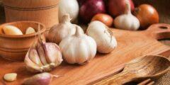 علاج التهاب البروستاتا المزمن بالثوم
