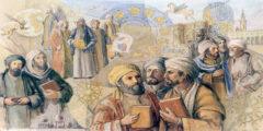 أشهر علماء المسلمين في الطب ومساهماتهم