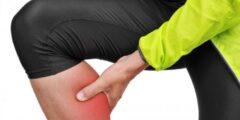علاج الشد العضلي في الفخذ وأسبابه وكيفية تشخيصه