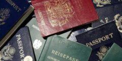 هل تسمح مصر بتعدد الجنسيات ؟