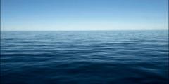ما هو أكبر بحر داخلي