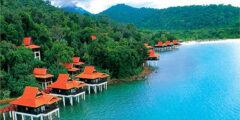 أسماء أفضل الأماكن السياحية في كوتا كينابالو ماليزيا