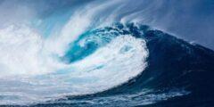 ما هي التيارات البحرية