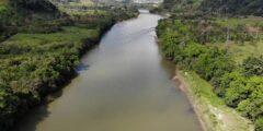ما النهر الذي يسمى ملك الأنهار