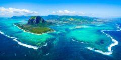 ما عمق المحيط الهادي