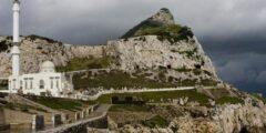 معلومات عن مضيق جبل طارق