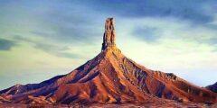 أين يقع جبل طقران