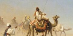 اسماء العرب في الجاهلية وما هو معناها في اللغة بالتفصيل؟