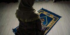 كيفية قضاء الصلاة بعد الحيض