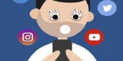 الإدمان على مواقع التواصل الاجتماعي وطرق التخلص منه