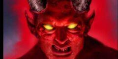الحكمة من خلق الشيطان
