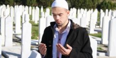 ما يقال عند زيارة القبور وأحكام زيارة القبور