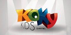 تردد قناة كوكي كيدز 2021 koky kids على النايل سات
