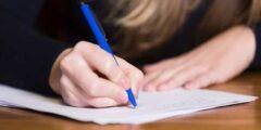 كيفية كتابة موضوع تعبير باللغة العربية متميز وشيق