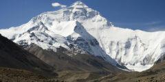 معلومات عن جبال الهملايا