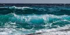 المحافظة على البيئة البحرية