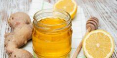 حلول سحرية علاج التهاب اللوزتين بالأعشاب