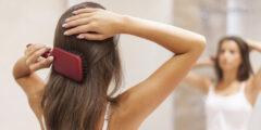 علاج تساقط الشعر الشديد بعد الولادة