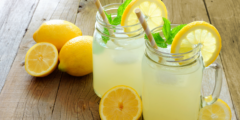 فوائد عصير الليمون الرائعة للجسم والكلى والتخسيس والأعصاب