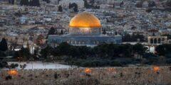 حديث الرسول عن تحرير فلسطين وأول من حرر فلسطين