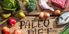 أفضل الحميات الغذائية لاكتساب الوزن