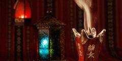 السحر المشموم واعراضه وطريقة علاجه