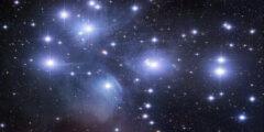 تفسير رؤية النجوم في المنام لابن سيرين