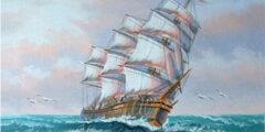 """قصة """" تجري الرياح بما لا تشتهي السفن """""""