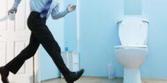 أسباب كثرة التبول عند الرجال وعلاجه