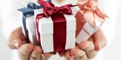 أفكار صندوق هدايا للرجال 2021
