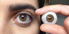 تفسير حلم خروج العين من مكانها في المنام