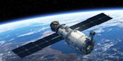 اكتشاف المياه الجوفية عن طريق الأقمار الصناعية