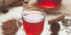 مدة صلاحية الشاي المطبوخ