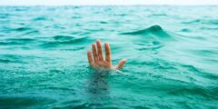 تفسير حلم الوقوع في البحر في المنام
