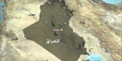 اين تقع السعودية في أي موقع من قاره اسيا ؟
