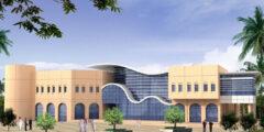 جامعة الملك فيصل الخدمات الطلابية