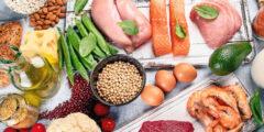 أفضل بروتين لشد الجسم للنساء