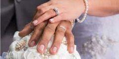 تفسير حلم رؤية شخص اعرفه يتزوج وهو متزوج