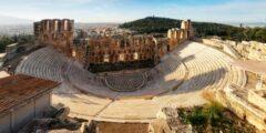 بحث حول الحضارة اليونانية