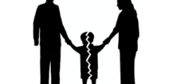 بحث علمي عن الطلاق وأثره على الأبناء