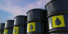 ما هو البترول