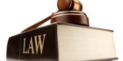 معلومات شاملة عن تخصص القانون