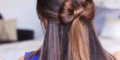 تسريحات تساعد على نمو الشعر
