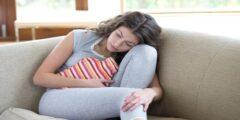 8 طرق وقائية لتخفيف أعراض متلازمة ما قبل الدورة الشهرية
