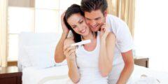 كيف تشاركي زوجك في كل مراحل حملك