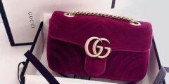 شنط Gucci النسائية لعام 2019