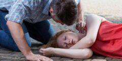 أعراض حدوث نوبة الصرع و أمور يجب فعلها عند وجود أعراض نوبة الصرع